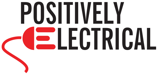 Positive Electrical